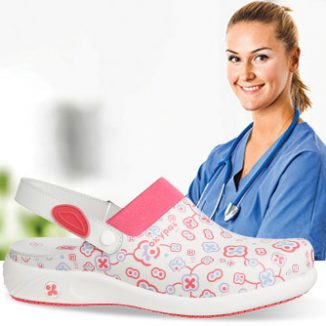 Obuća za medicinske radnike