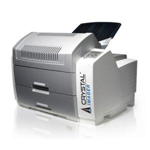 Laser printeri
