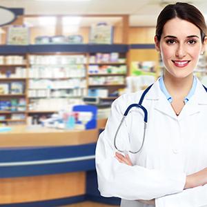Program za apoteke